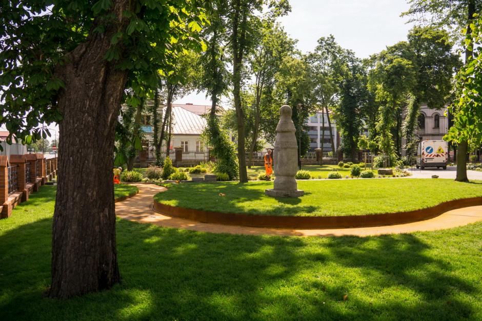 Najlepiej zagospodarowana przestrzeń publiczna w Wielkopolsce. Laureatami Konin, Czarnków i Poznań