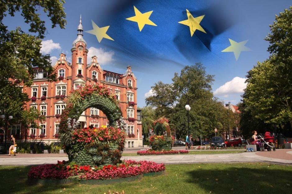 Śląskie: Ponad 335 mln zł na odnawialne źródła energii w regionie