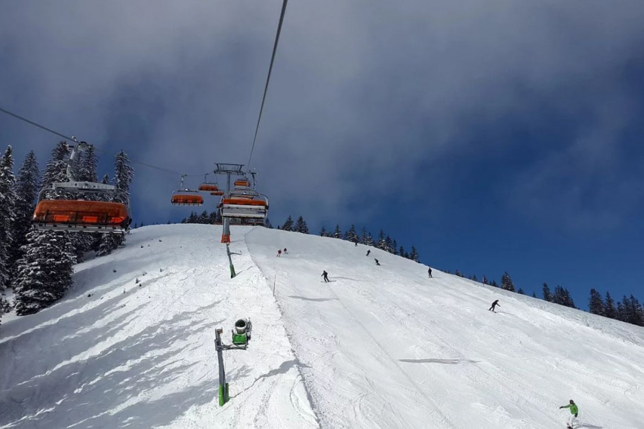 Powiatowi inspektorzy nadzoru budowlanego sprawdzą ośrodki narciarskie w województwie śląskim