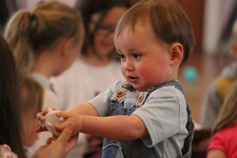 Łódź wycofała się z premiowania szczepionych dzieci przy zapisie do przedszkoli