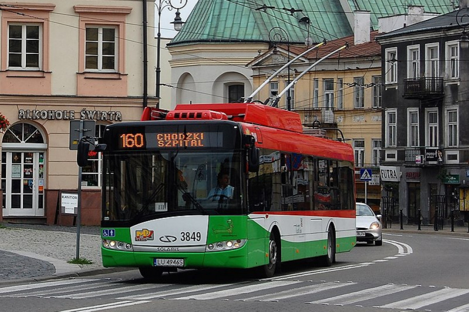 Komunikacyjne problemy w Lublinie. Miasto dokłada do kursów kosztem dróg i inwestycji