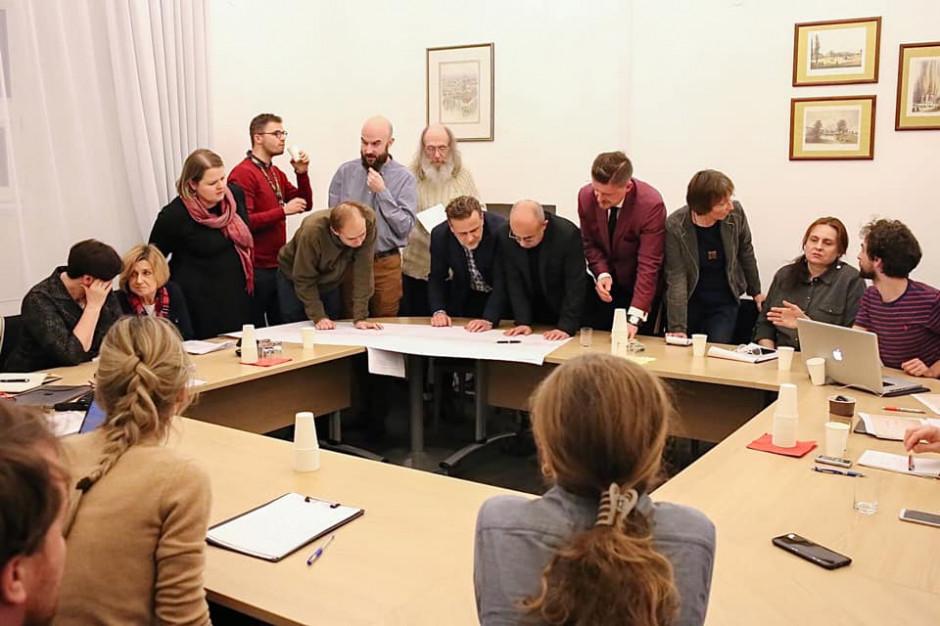 Trwają rozmowy nad zabezpieczeniem dla prawobrzeżnej Warszawy