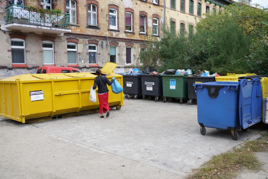 Związek Gmin Wiejskich z pomocą dla włodarzy. Graficznie tłumaczy sytuację w gospodarce odpadowej