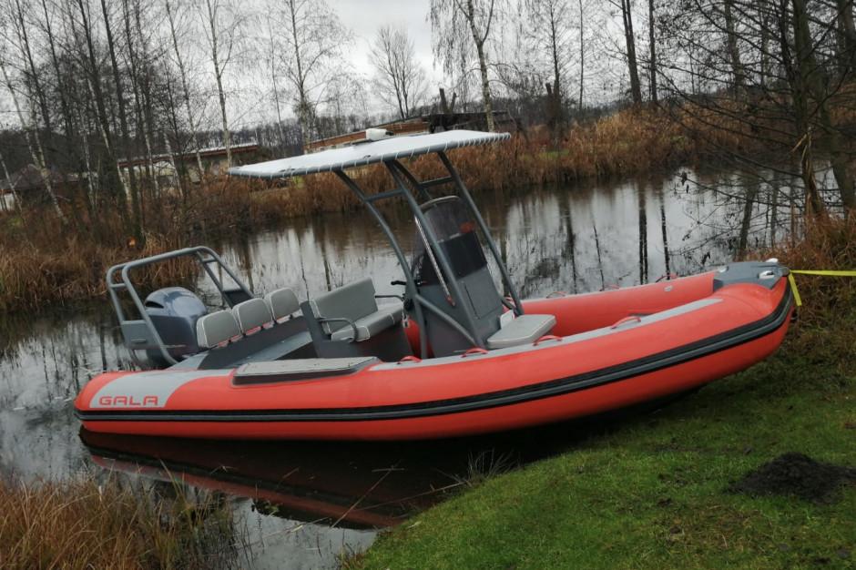 Kostrzyn nad Odrą: WOPR otrzyma nową łódź ratowniczą