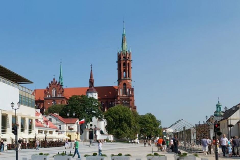 Białystok: Miejskie instytucje kultury zapraszają artystów do współpracy