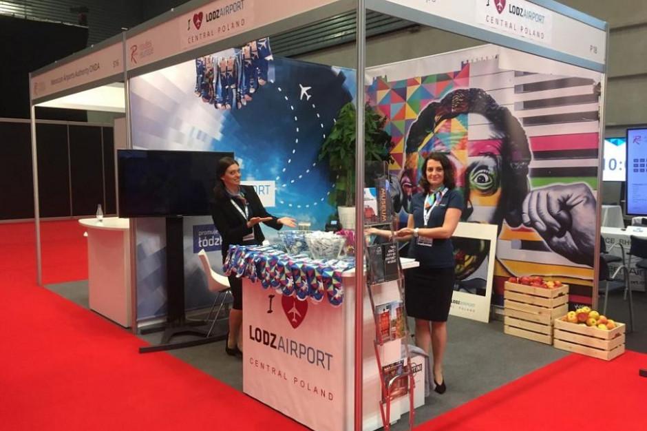 Łódź będzie gospodarzem targów branży lotniczej Routes Europe 2021