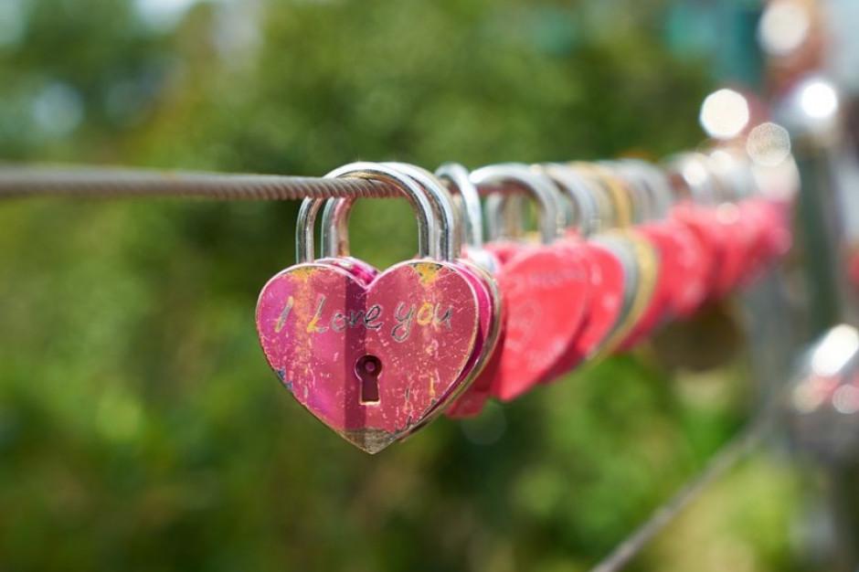 Polskie miasta świętują dzień zakochanych. Oto propozycje na walentynki