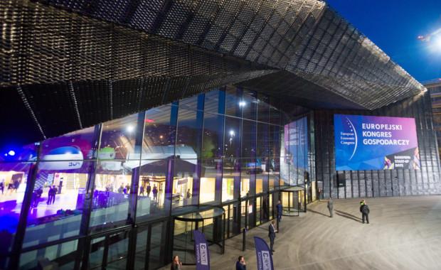 Zwycięzcy w poszczególnych kategoriach tradycyjnie odbiorą wyróżnienia podczas Europejskiego Kongresu Gospodarczego (fot.PTWP)