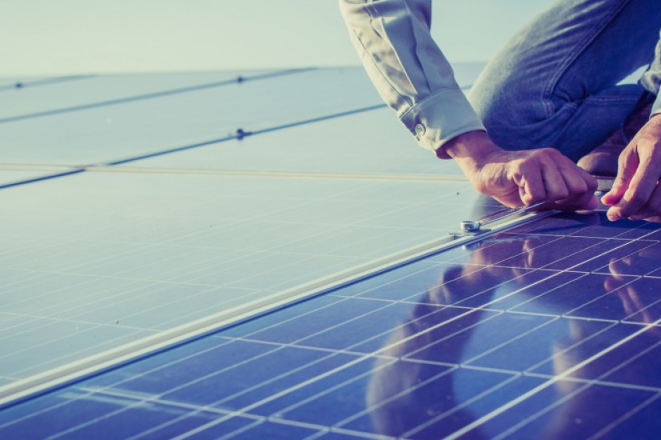 Będą pieniądze dla mieszkańców Tychów na odnawialne źródła energii