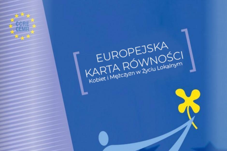 Metropolita poznański: Europejska karta równości stwarza okazję do promowania gender