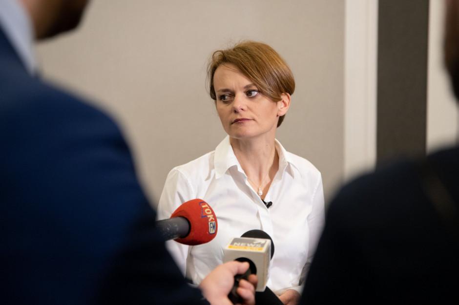 Jadwiga Emilewicz: Nadzór budowlany zostanie zreformowany