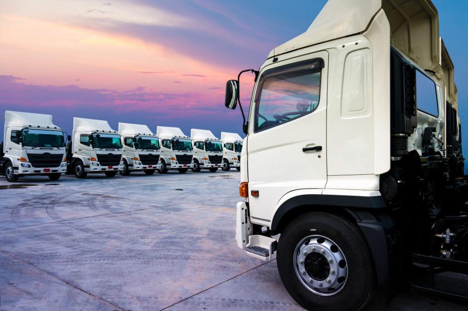 Terminal promowy w Świnoujściu będzie miał parking dla ciężarówek