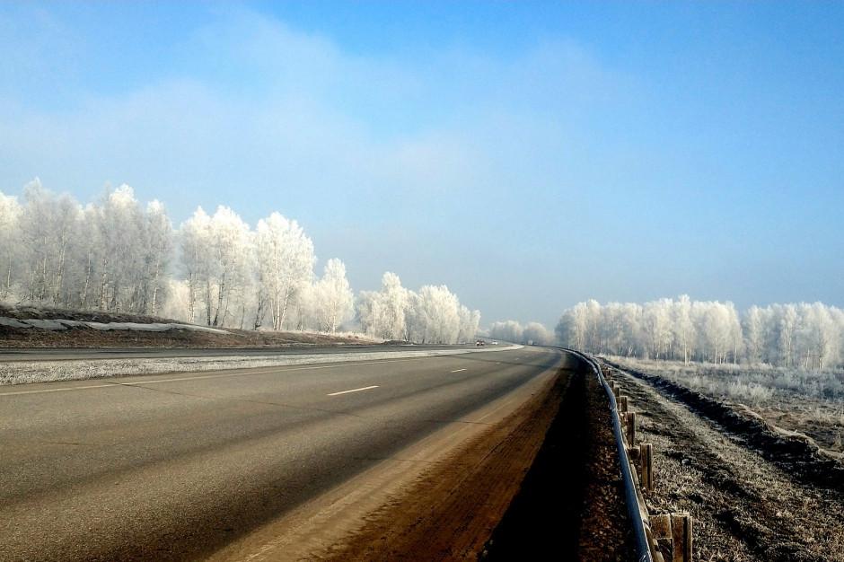 GDDKiA: Wszystkie drogi krajowe przejezdne