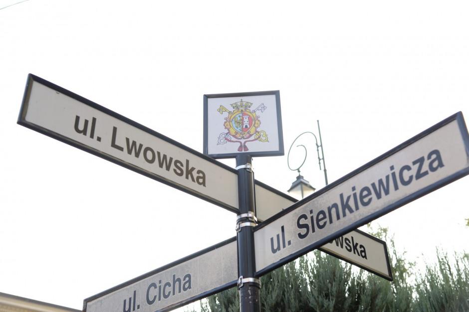 Wadowice: Ulica Lwowska zostanie zmodernizowana