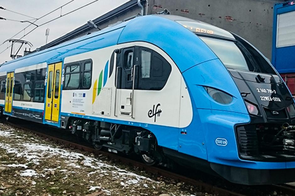 Koleje Śląskie rozważą uruchomienie połączeń Katowice-Kraków