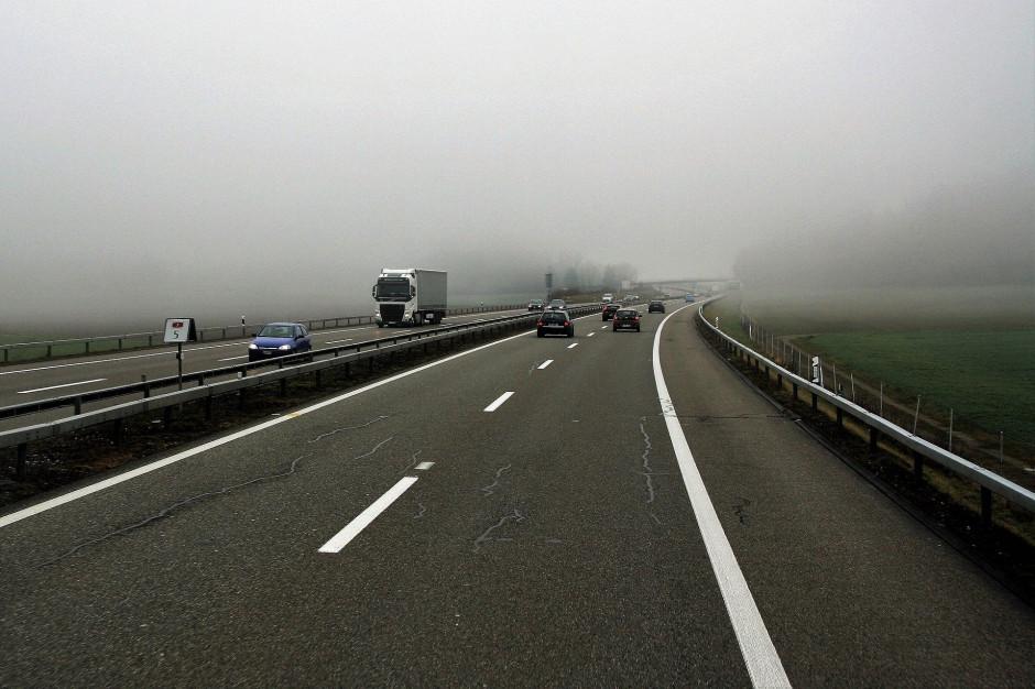 GDDKiA: Drogi są przejezdne