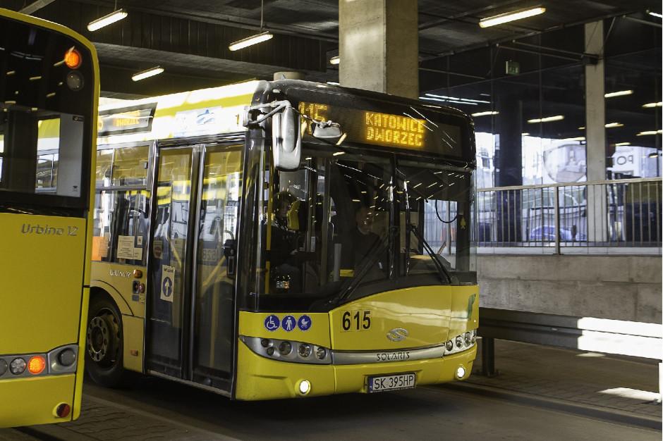 Śląskie: Zmiana cen i nowe bilety komunikacji miejskiej
