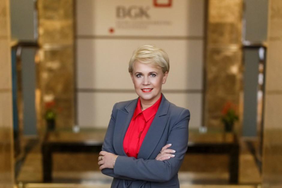 Prezes BGK: do Funduszu Trójmorza może w ciągu roku dołączyć EBI