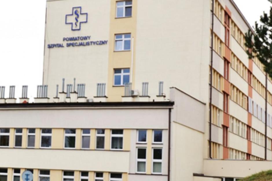 Stalowa Wola: Szpital ma problemy finansowe. Przyjął plan naprawczy