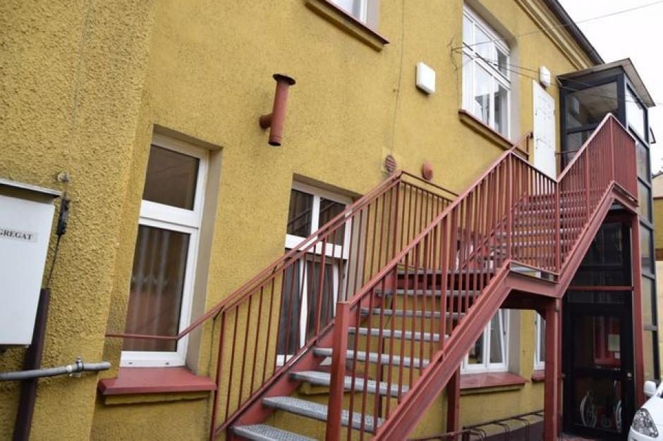 Powiat ostrowski ogłosił przetarg na budowę domu pomocy społecznej