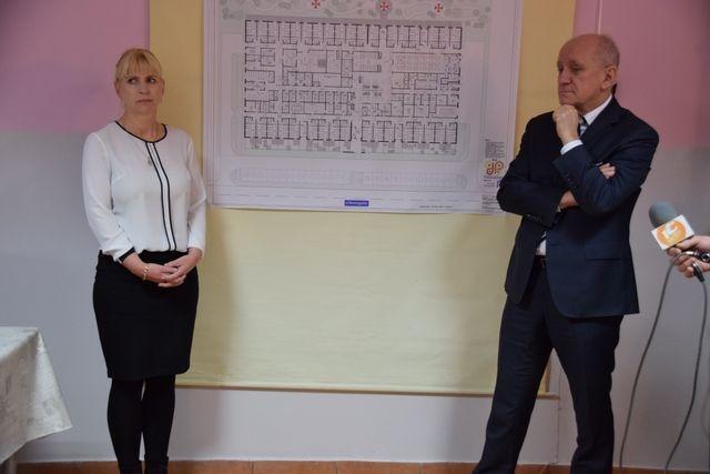 Wykonawca Domu Pomocy Społecznej zostanie wyłoniony w kwietniu 2020 r. (fot. powiat-ostrowski.pl)