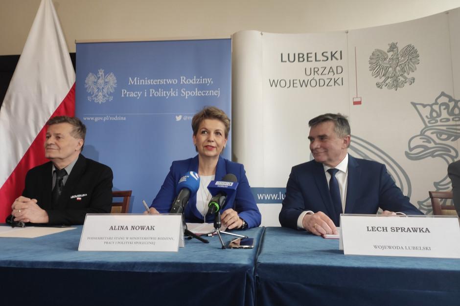 Maluch plus: Są pieniądze na żłobki w woj. lubelskim