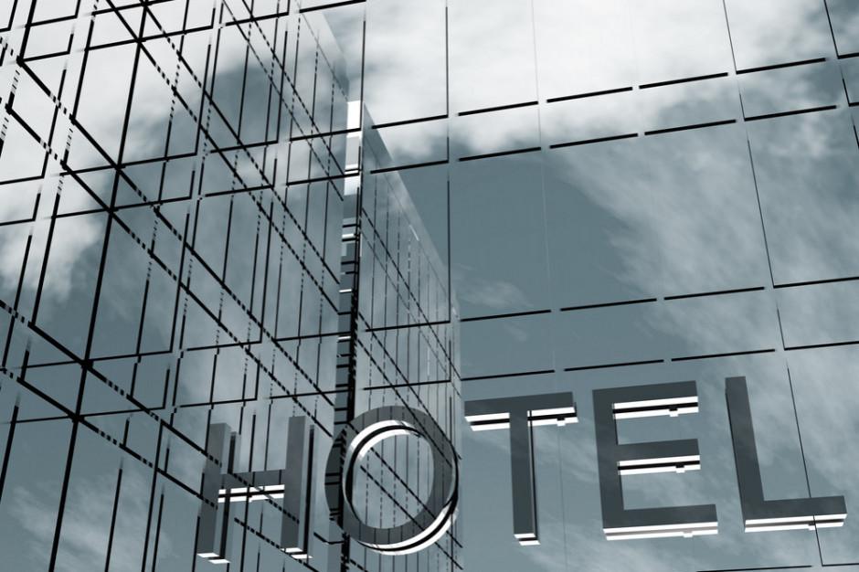 Blisko połowa Polaków co najmniej raz w roku korzysta z noclegu w hotelu