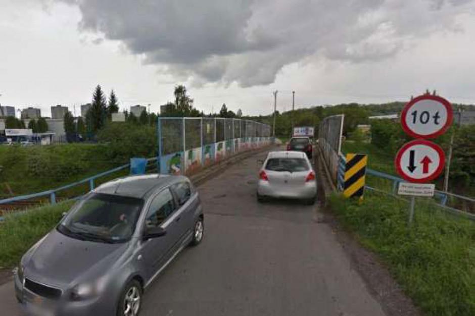 Kraków: Cztery firmy chcą budować wiadukt w Batowicach