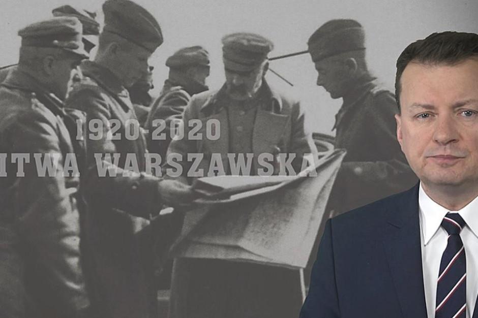 Wojskowe pikniki w stu miejscowościach na stulecie Bitwy Warszawskiej