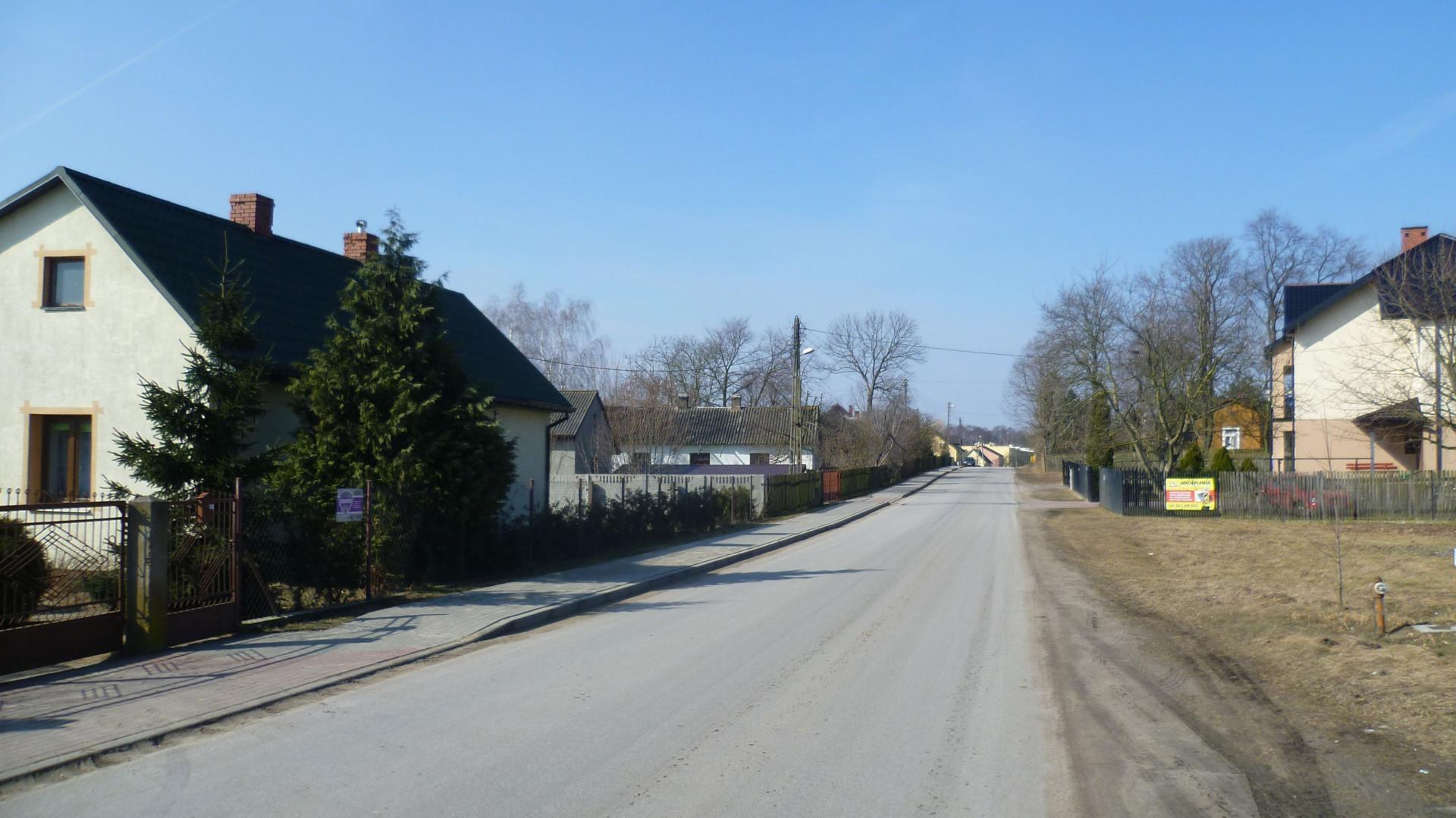 Wręcza liczy dziś 156 mieszkańców (fot. Botev/Wikimedia Commons/CC0)