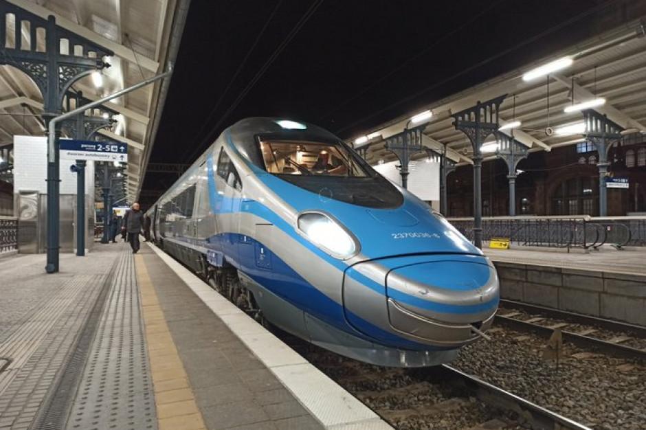 Przebieg kolei do CPK budzi niepokój w samorządach. Obawy nie tylko w Łomży i Konstantynowie Łódzkim