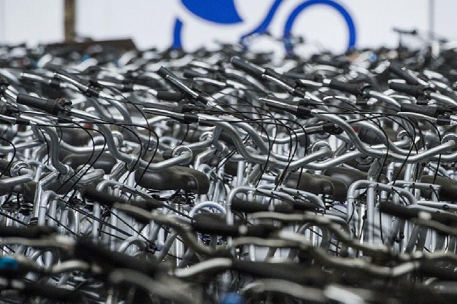 1 marca startuje kolejny sezon roweru miejskiego w 14 miastach