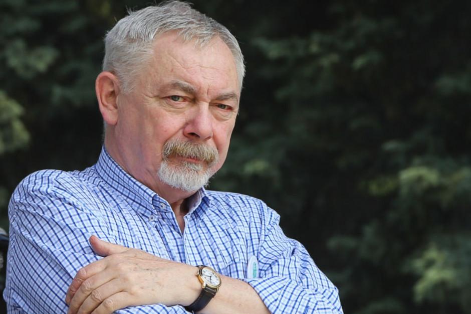 Jacek Majchrowski: Podwyżkę opłat za wywóz śmieci wymuszają nowe przepisy