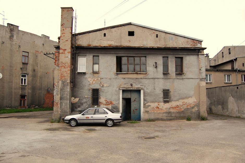 Samorząd Zawiercia przejął budynek dawnej synagogi