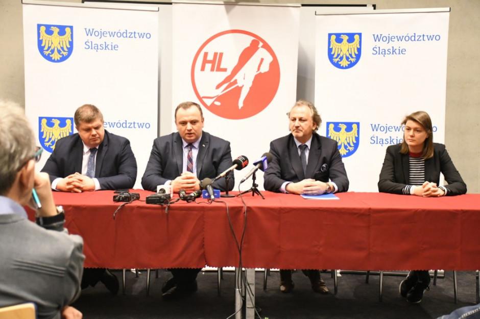 Samorząd województwa wesprze polski hokej