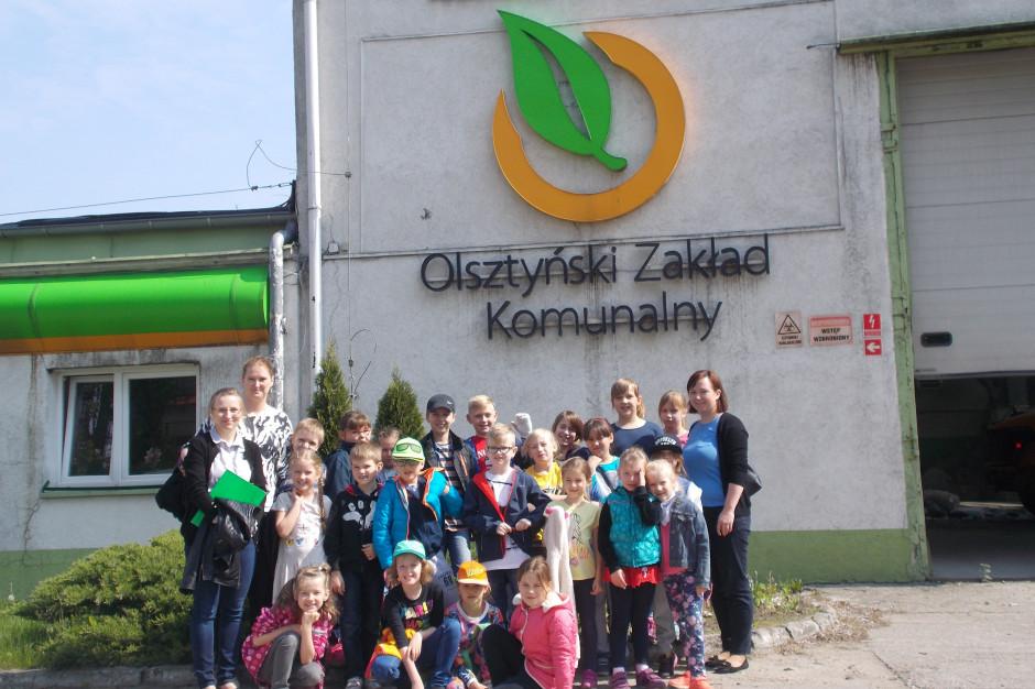 Olsztyn sprzedaje zakład komunalny