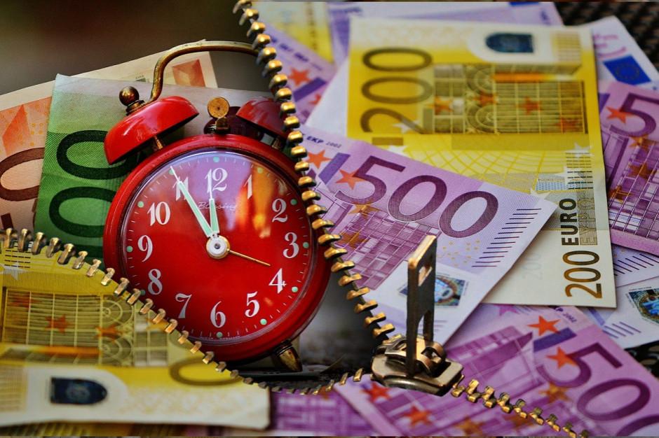 Zaczyna się starcie o unijny budżet. Polskie samorządy chcą powalczyć