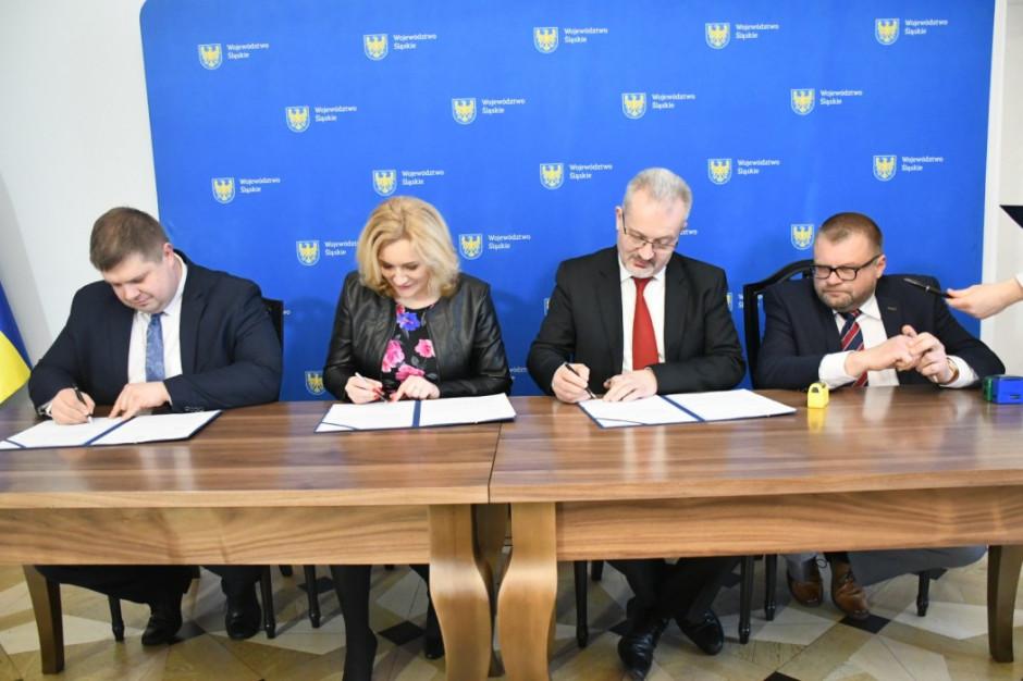 Śląskie: Gminy otrzymają dofinansowanie na inwestycje drogowe
