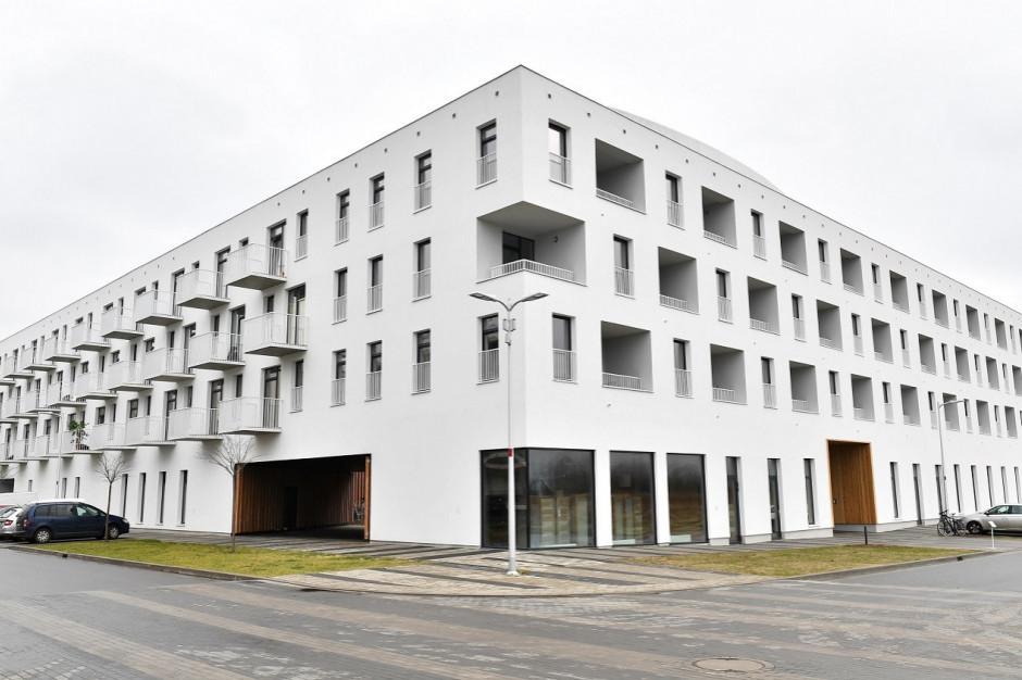 Nowe mieszkania dla seniorów we Wrocławiu