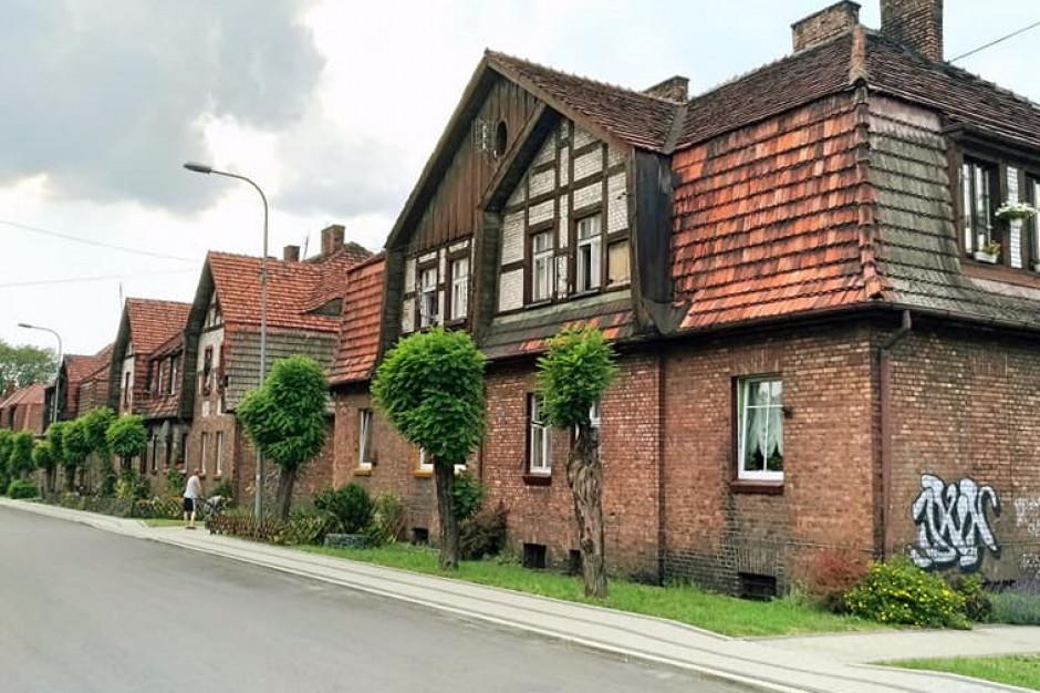 Sąd aresztował podpalacza familoków w Czerwionce-Leszczynach