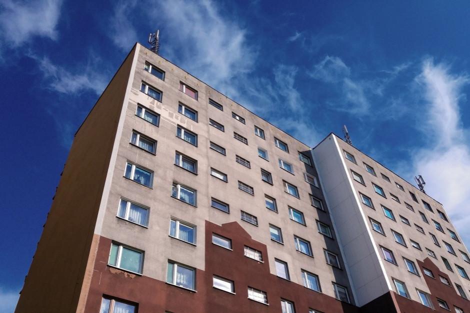GUS: liczba mieszkań oddanych do użytku w styczniu wzrosła o 0,5 proc.
