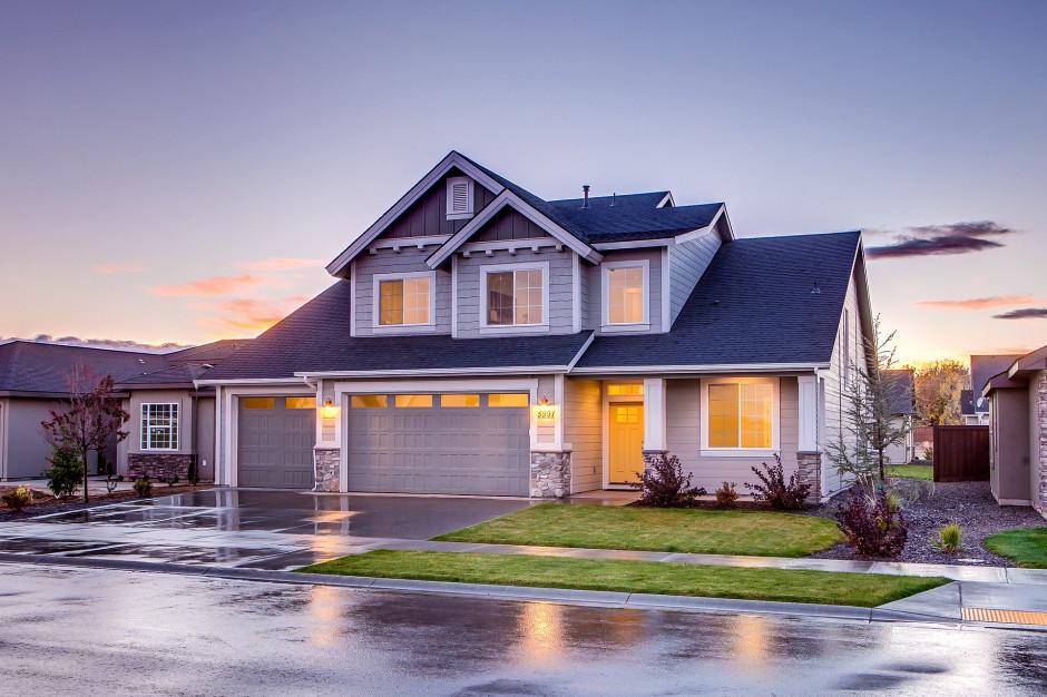 Rośnie liczba budowanych domów jednorodzinnych