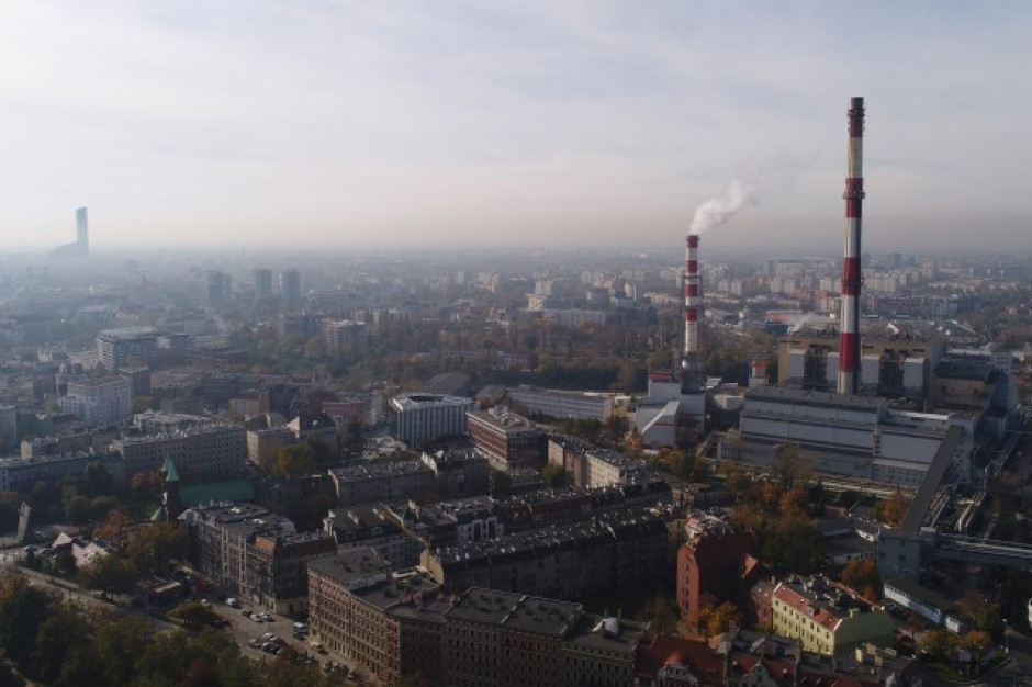 Wrocław: Nowa elektrociepłownia zostanie przyłączona do sieci