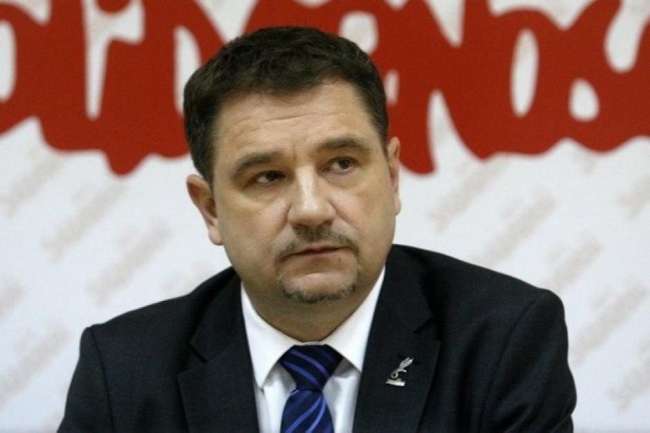 """Piotr Duda o głosowaniu ws. europejskiej płacy minimalnej: to wielki sukces """"Solidarności"""""""