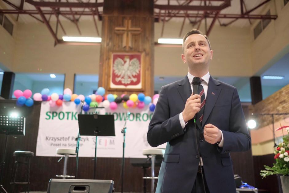 Kosiniak-Kamysz: gwarantuję, że zrealizuję prawdziwą reformę ochrony zdrowia