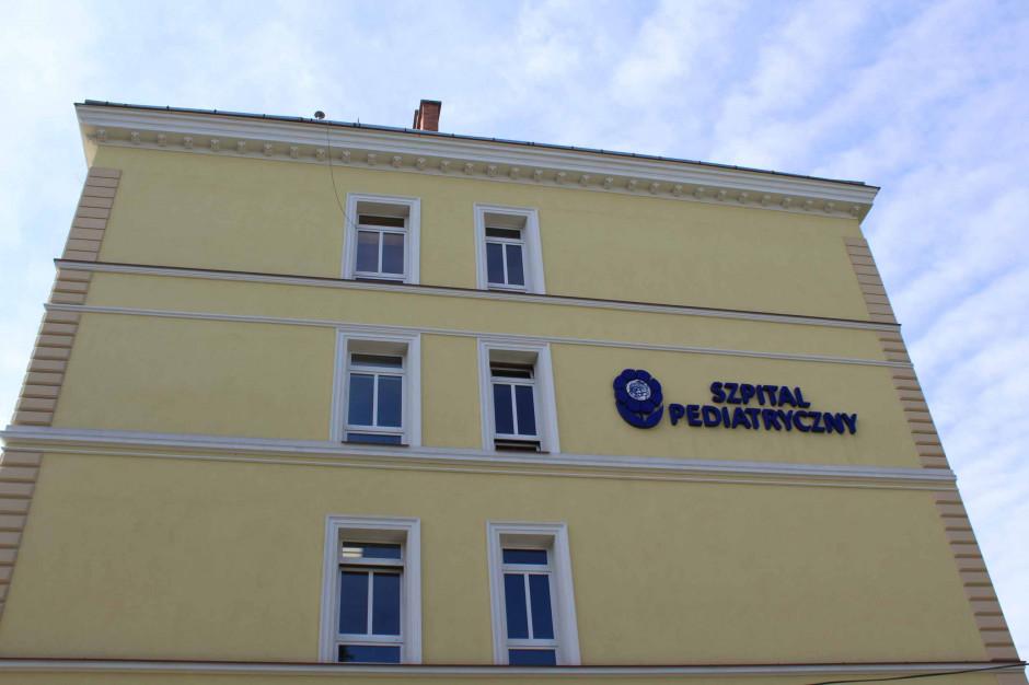 Bielsko-Biała: Szpital otrzymał aparat RTG od WOŚP