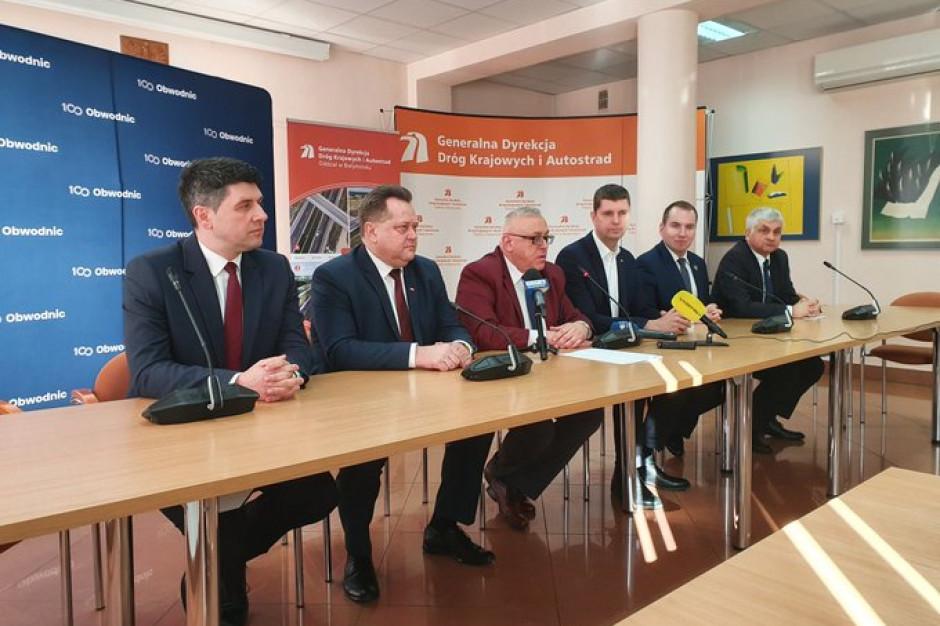Podlaskie: Ogłoszono przetarg na budowę pierwszego odcinka drogi S19 Via Carpatia