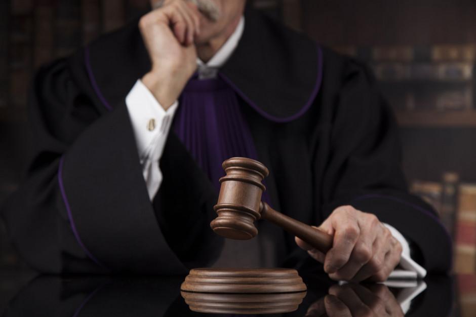 """Sąd wyda orzeczenie ws. """"politycznych aktów zgonu"""" dla samorządowców"""