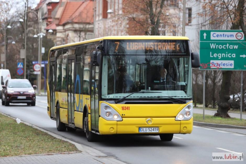 Finansowanie transportu publicznego. Samorządy z Lubina i Ścinawy odzyskają 2 mln złotych