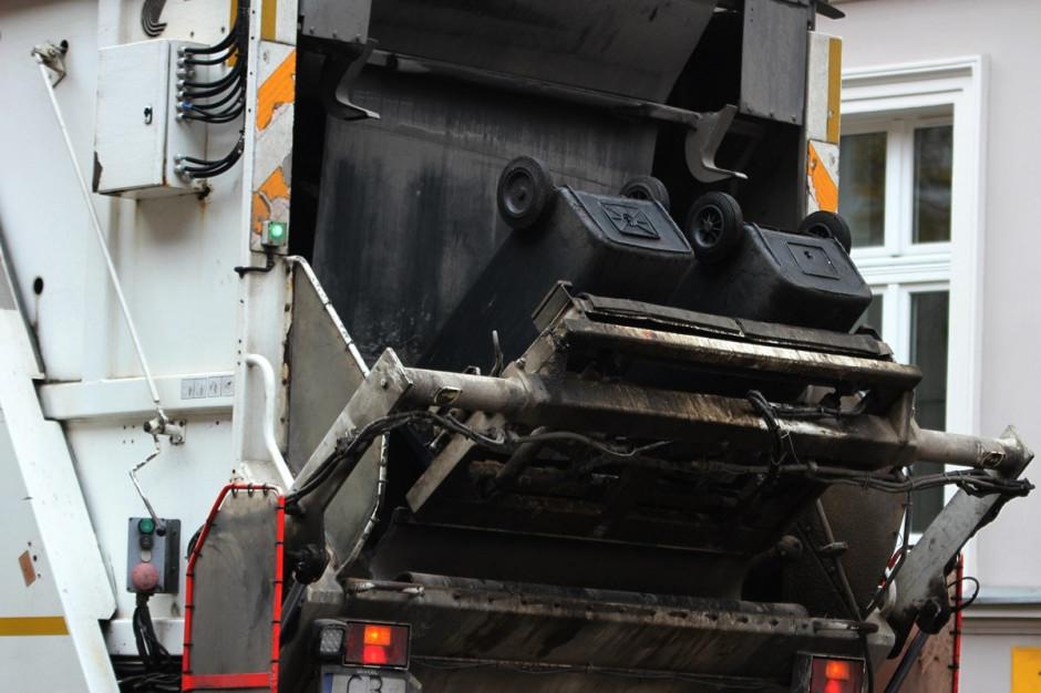 Ministerstwo Klimatu idzie na rękę przedsiębiorcom z branży odpadowej